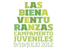 Última Información Campamento 2012
