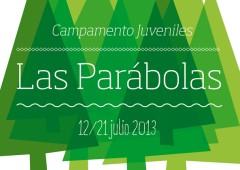 Campamento Juveniles 2013