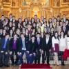 58 nuevos juveniles confirmados