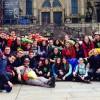 Camino de Santiago, un año más haciendo algo inolvidable en tantos jóvenes