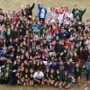Campamento Juveniles 2014, hacia una nueva evangelización.